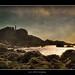 El faro del Cabo Blanco