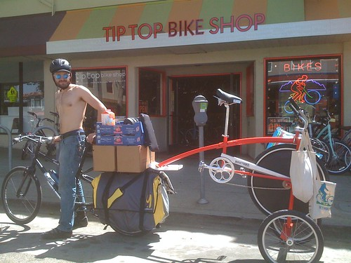 Bike to Work Day 2012 | by Cold Iron
