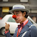 Clown, Kyoto