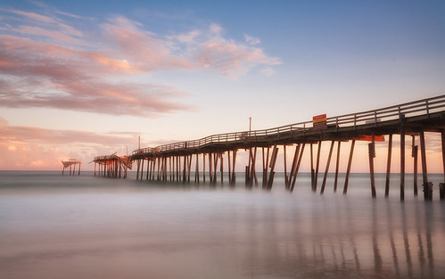The Pier at Frisco | OBX | by whatjaimesaid