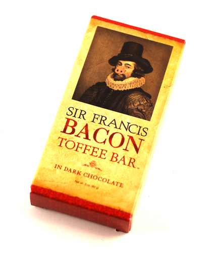 Sir Francis Bacon Toffee Bar | by princess_of_llyr