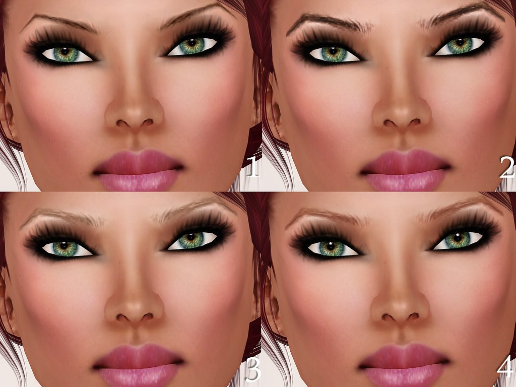 Sass The Skin Youre In Eyebrow Options Skin Addiction Flickr