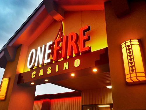 Okmulgee casino employment