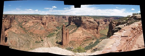 Canyon de Chelley 1 - Phil Konstantin | by Officer Phil