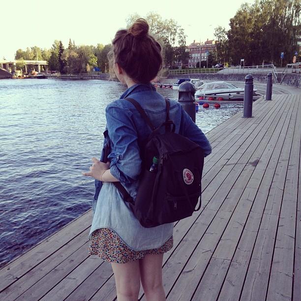 OHOI #captain #me #outfit #tönötys #fjällräven #kånken #dy ...
