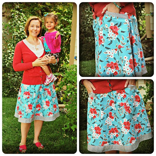 Mccalls M5431 Skirt