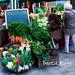 Market cuisine