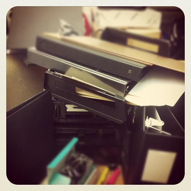 castoff binders the chicago office of tourism closes after flickr. Black Bedroom Furniture Sets. Home Design Ideas