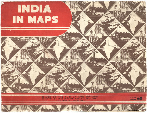 india in maps | by maraid