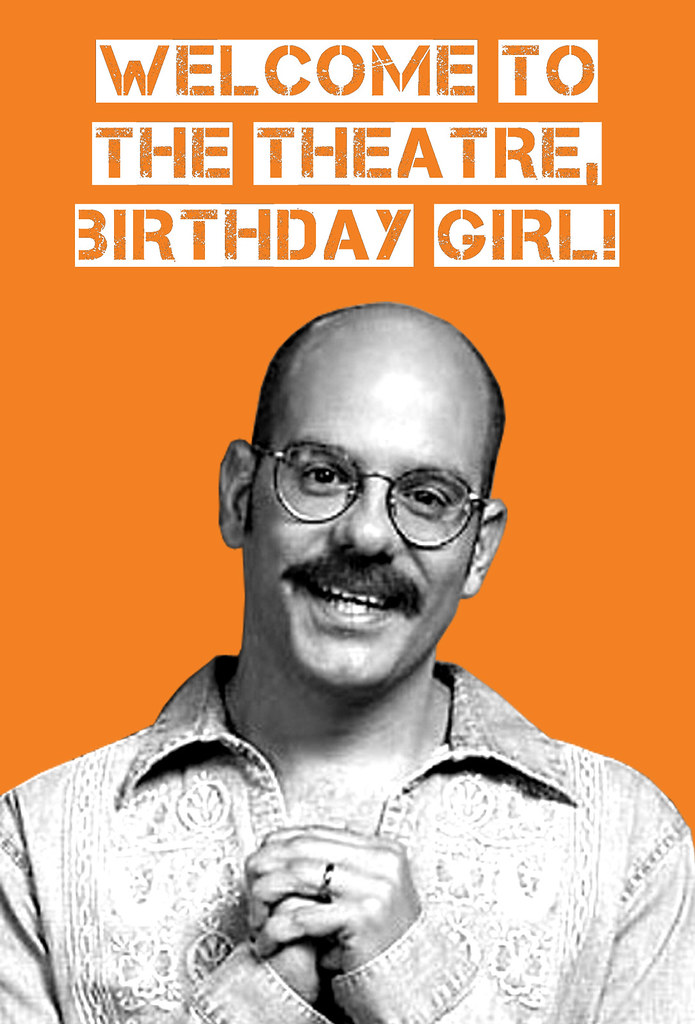 ARRESTED DEVELOPMENT The mighty Tobias Funke fronts this b – Arrested Development Birthday Card