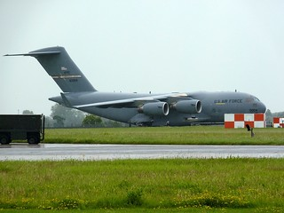 96-0004 C-17A Mildenhall | by ZD703