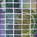 ICAD day 40 - sticker mosaic
