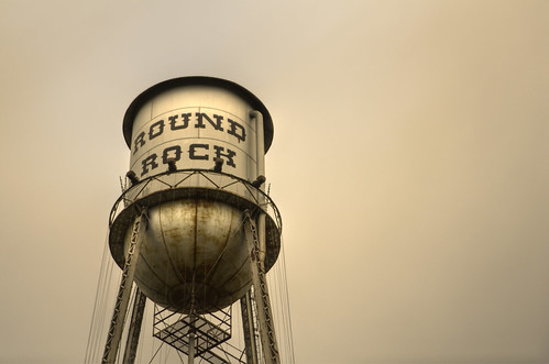 Water Tower | by Jason Bo