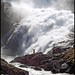 """203/366 THE WORLD--Flam, Norway """"Raging Waterfalls just make me want to DANCE!"""""""