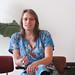 Josine Stremmelaar van Hivos