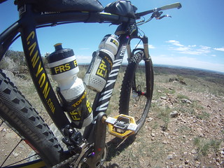 2012 Colorado Trail Race bike setup | by Jeff Kerkove