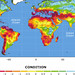 The World, Drought and Climate, 2050