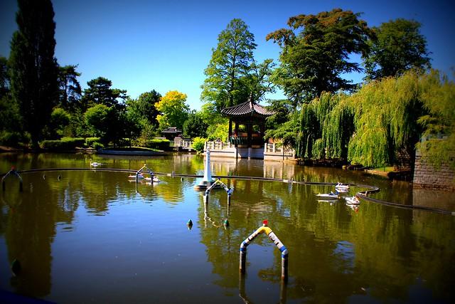 Paris jardin d 39 acclimatation flickr photo sharing - Jardin d acclimatation a paris ...