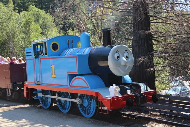 Jul 27, · From Roaring Camp Railroads: