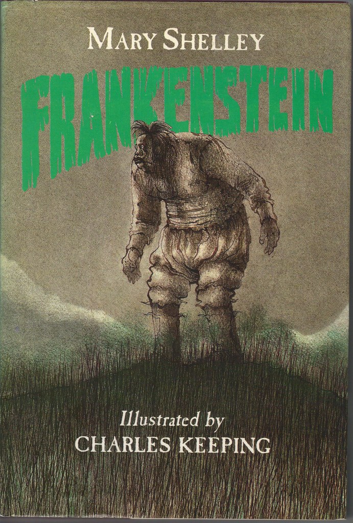 the consequences of abandonment in frankenstein by mary shelley Here are examples of some of the most famous quotes from mary wollstonecraft shelley's frankenstein or, the modern prometheus (1818) these will help you gain.