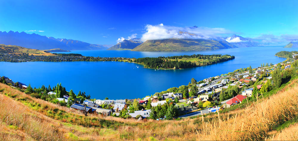 Natural Images Of New Zealand