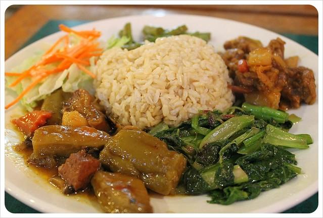 Asian Vegetarian Cooking 54