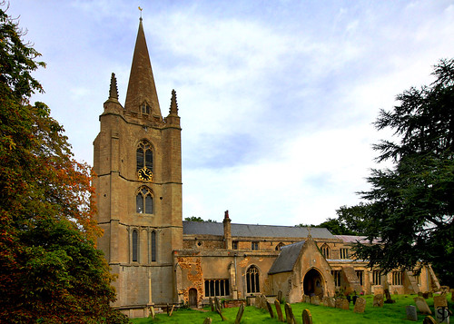 226 TILNEY ALL SAINTS All Saints | by JDS-photo