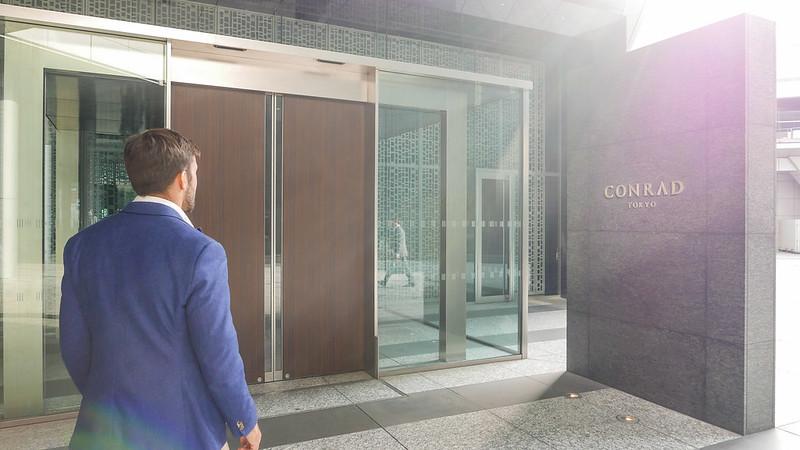 28643617336 2e8c8954a4 c - REVIEW - Conrad Tokyo (Executive City Twin Room)