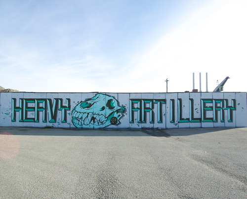 crew | by Heavy Artillery