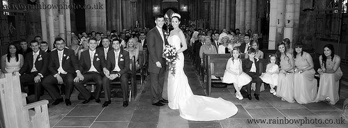 Wedding at St Hilda's Church | by michael gant