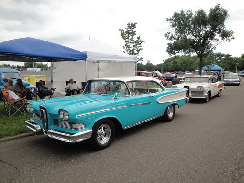 58 Edsel Pacer | by DVS1mn