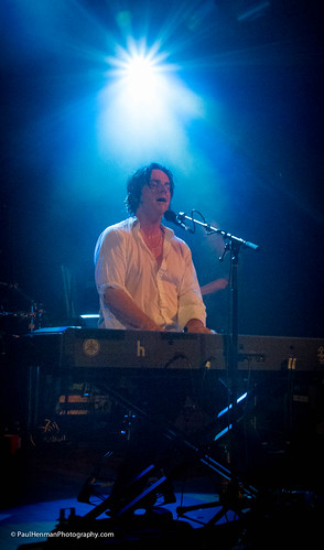 Marillion (18) | by Paul Henman
