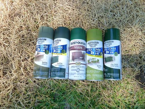 Spray Painting Jobs Glen Waverly