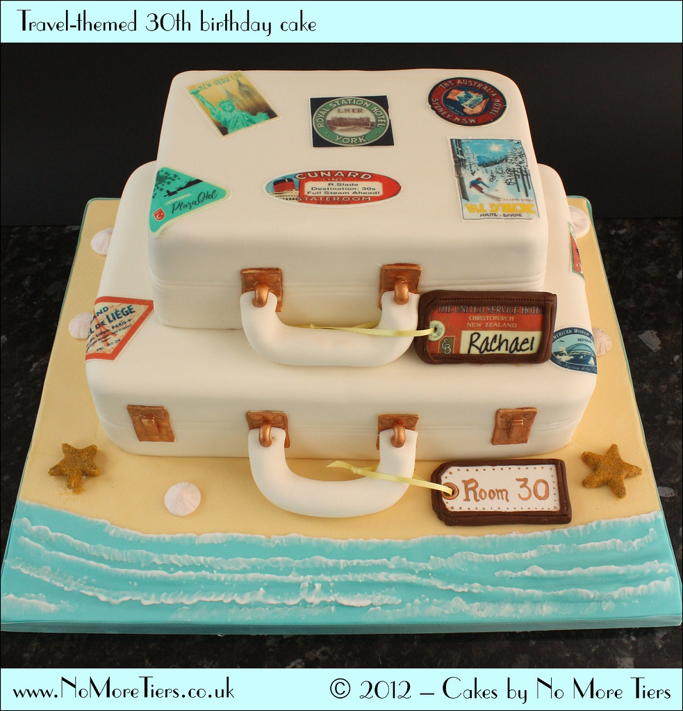 Places To Get Birthday Cakes