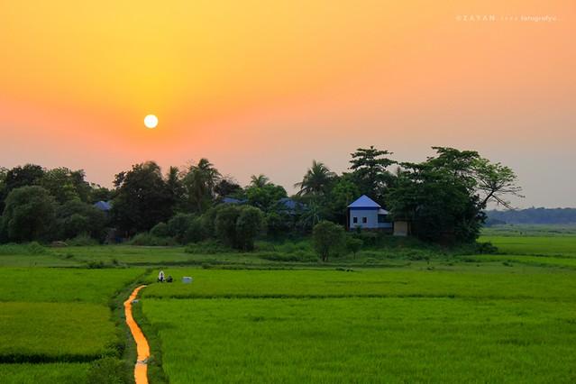 Beautiful bangladesh flickr e x p l o r e front for Beautiful house in bangladesh