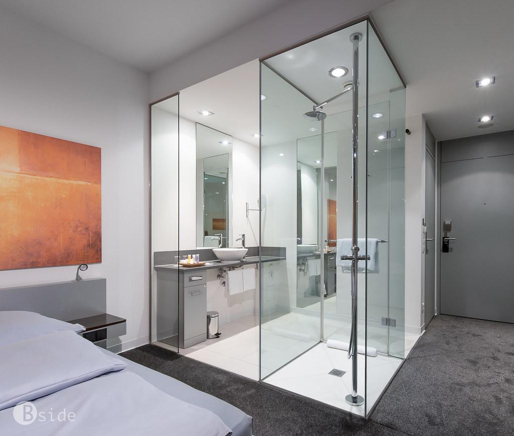 Hotel Innside Frankfurt Niederrad