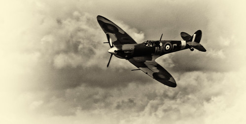 Last of the Few | by docmartin51