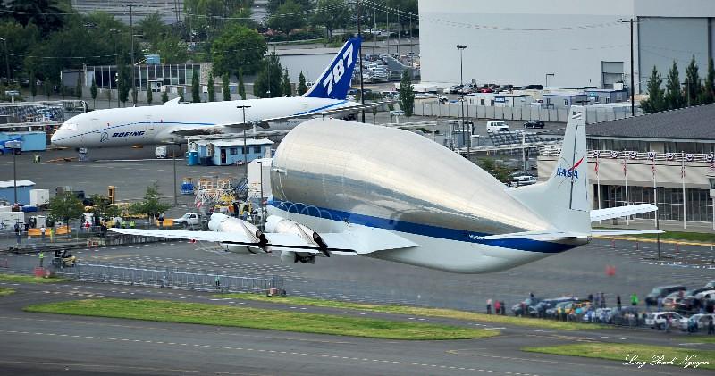 Boeing flight museum coupons