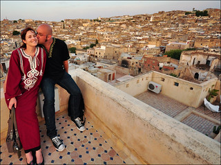 fes_rooftop_kiss | by Jeff.Simmermon