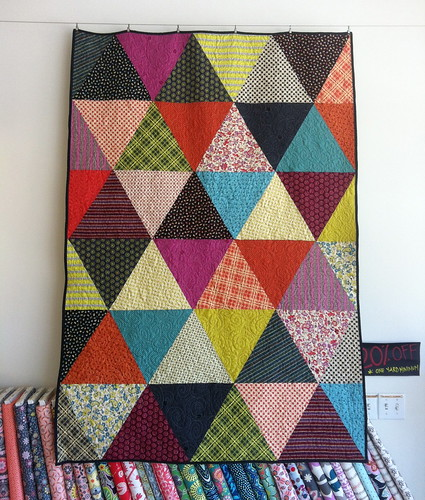 Chicopee quilt | by uppitygirl
