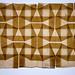 bio-paper square weave