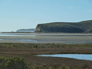 Estero to White Gate Trail, Point Reyes | by Transit&Trails