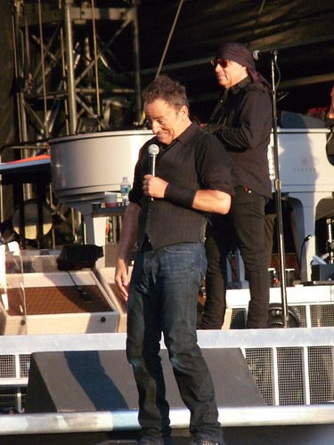 Bruce Springsteen - RDS - Dublin - 19 July 2012 | by ShankillFalls
