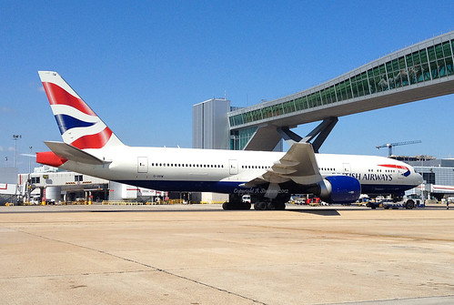 British Airways - G-VIIW | by Andrew_Simpson