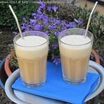 Geschüttelter oder gerührter Cappuccino oder gefakter Frappuccino