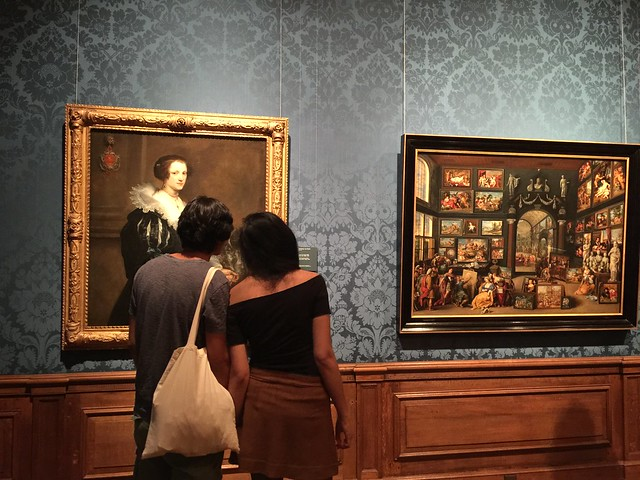 Mauritshuis en La Haya