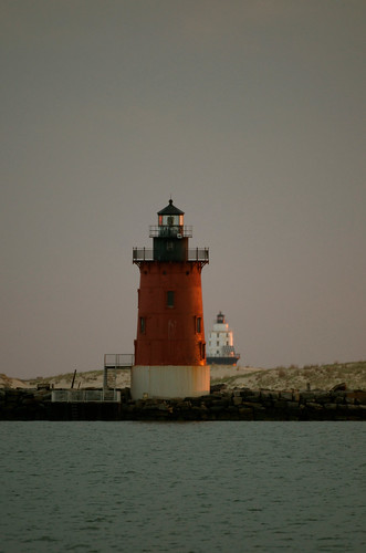 Delaware Breakwater Lighthouse | by 57rroberts