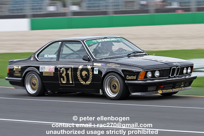 Bmw New Car >> AUGP12-THU-0082d - Jim Richards , JPS BMW 635 CSi Group A … | Flickr