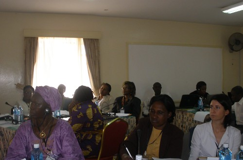 Incorporation of Gender into Climate-Resilient Crop-Livestock Systems Research to Accelerate Food Security in Africa workshop, 2-4 April 2012 | by International Livestock Research Institute
