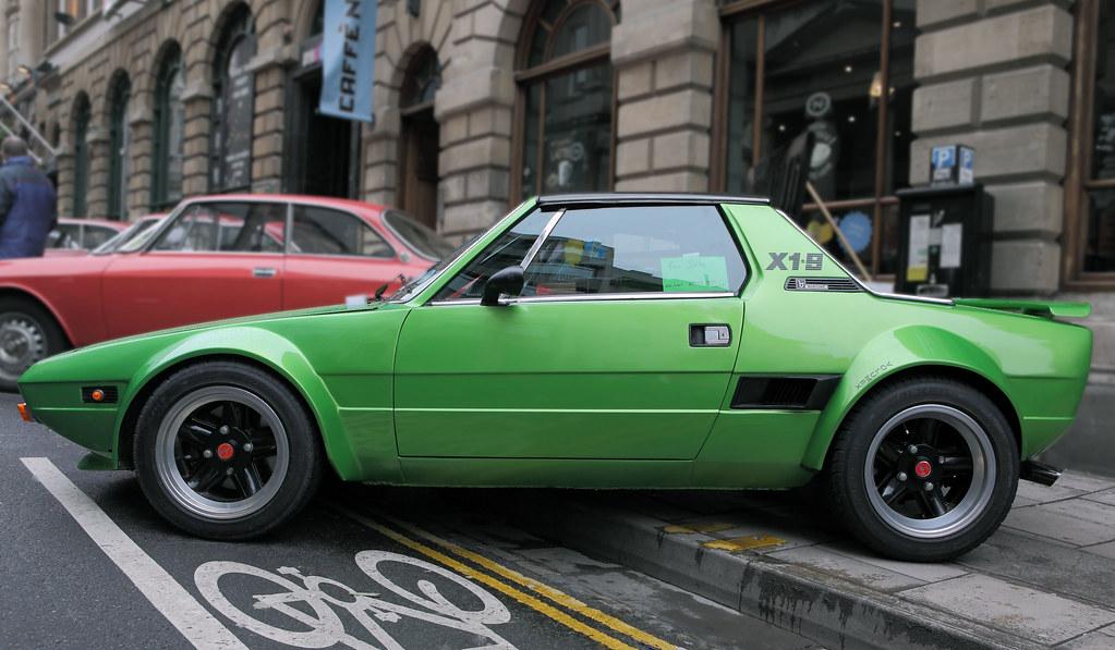 1983 Fiat X19 further 1980 Fiat X19 moreover Hybrid Synergy Drive furthermore 2448 Oil Pump Fiat Panda Cinquecento Seicento also Fiat X19 Prototipos Today. on new fiat x19
